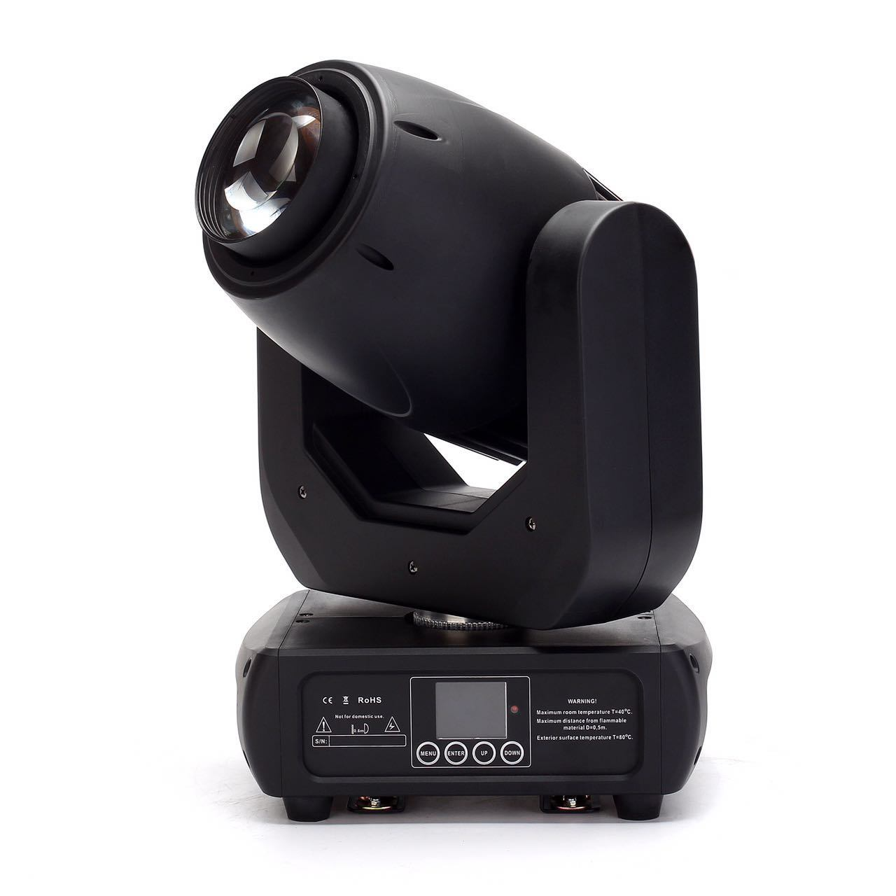 Newest 150W LED Moving Head Light for Stage/Nightclub/Disco