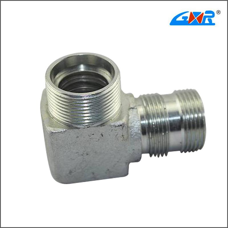 DIN 24 Degree Bite Type Tube Fitting (XC-1CG9-OG)