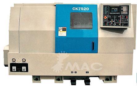 CNC Lathe/Lathe/Automatic Lathe /Machine Tool Lfnc7516 (7520/7525/7530)