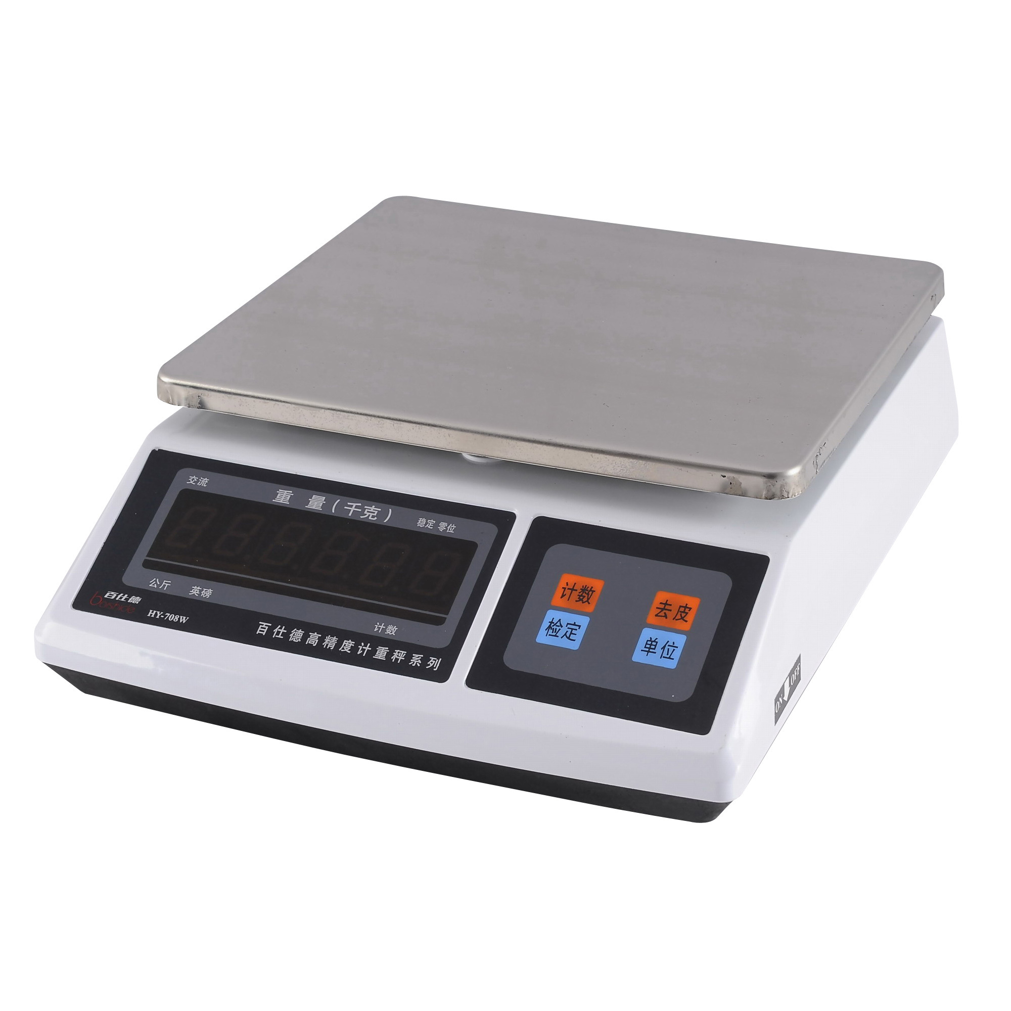 Weighing Scale (ACS-708W)