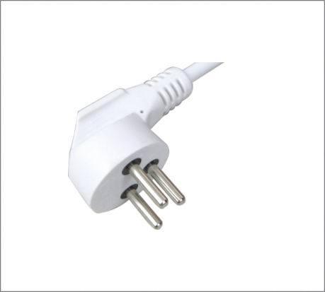 Israel Standard Plug Cable (LA071A)