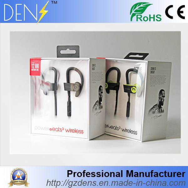 Sports Headset Pb3.0 Wireless Bluetooth Earphone