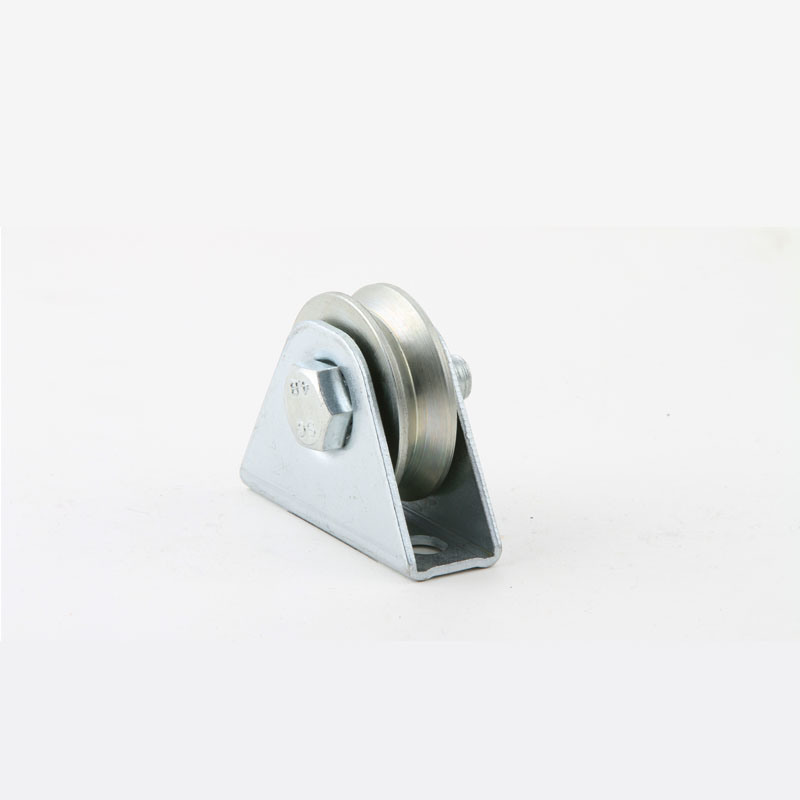 Silver Color Avliable for Sliding Gate Wheel / Pulley / roller