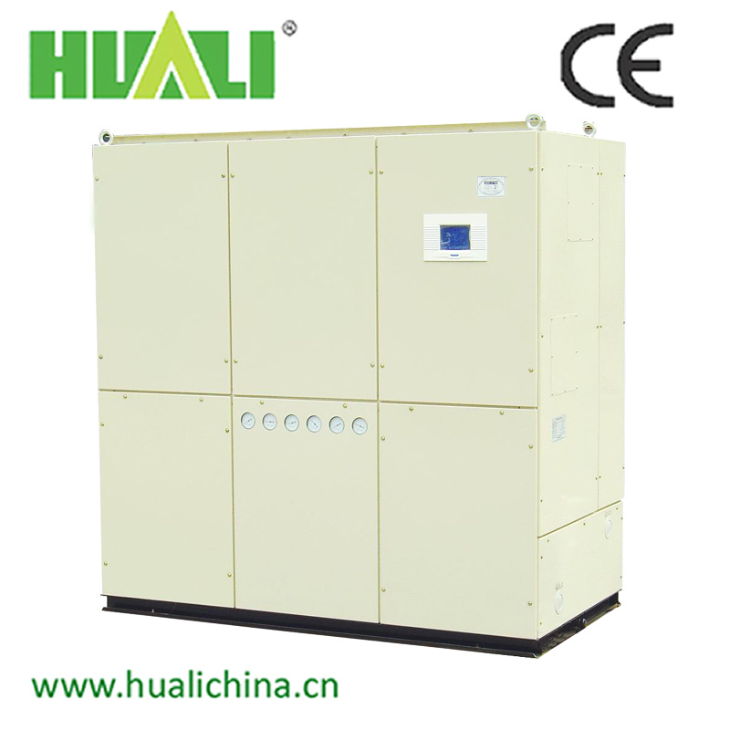 Water Cooled Floor Standing Cabinet Air Conditioner