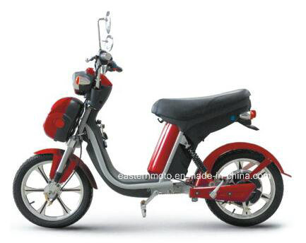 Factory Sales High Quality Electric Bike