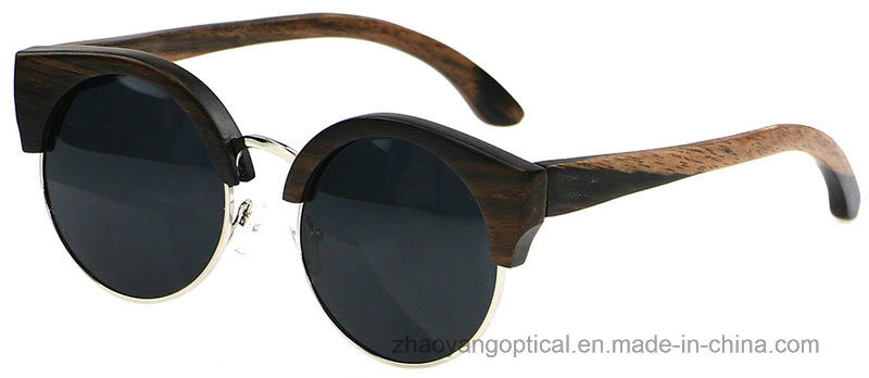 Wholesale 2017 Hot New Handmade Wood Sun Glasses