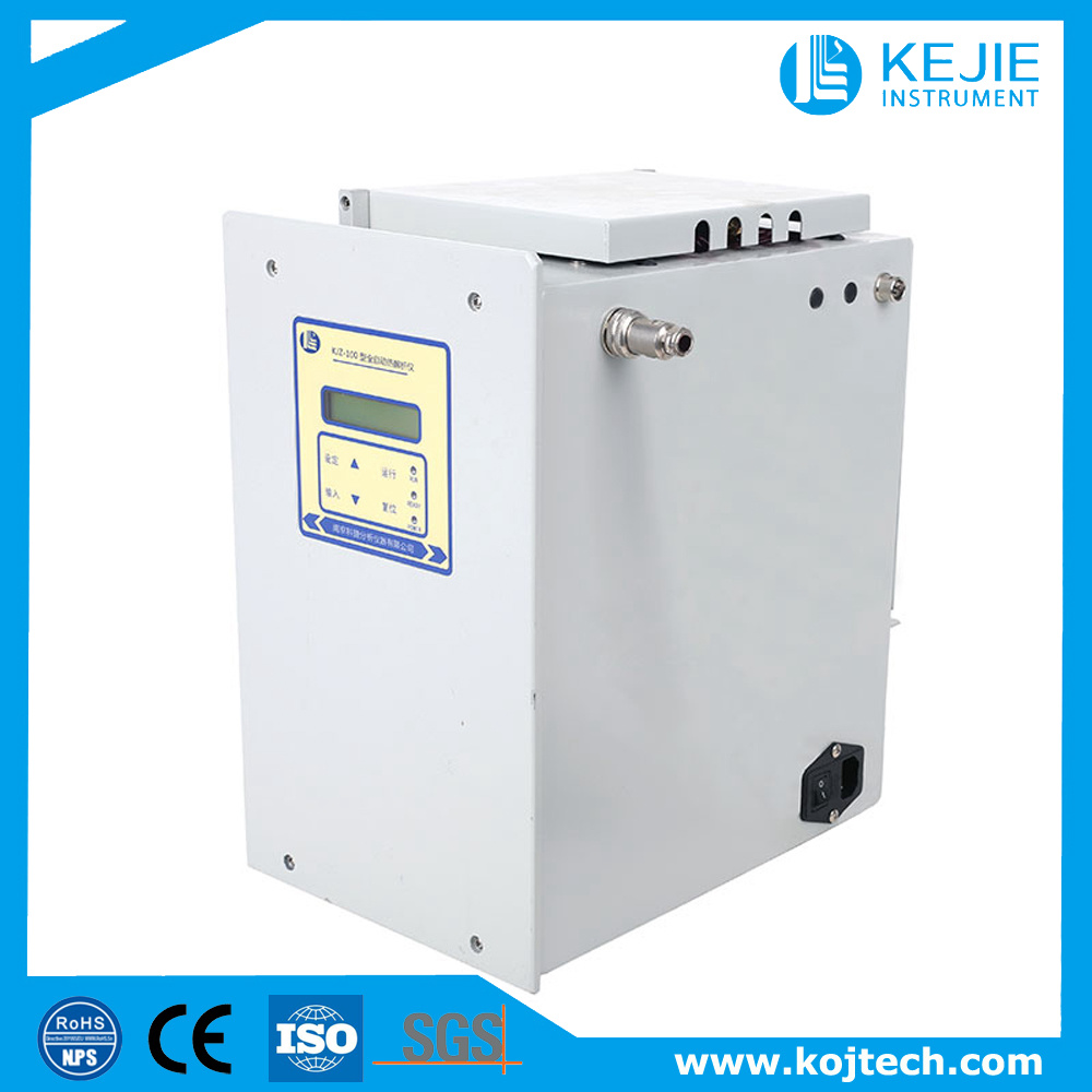 Full Automatic-Thermalanalytical Instrument-Desorption Device