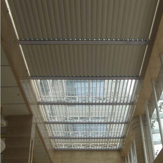 New Design Aluminum Shade Window Shutter with Factory Price