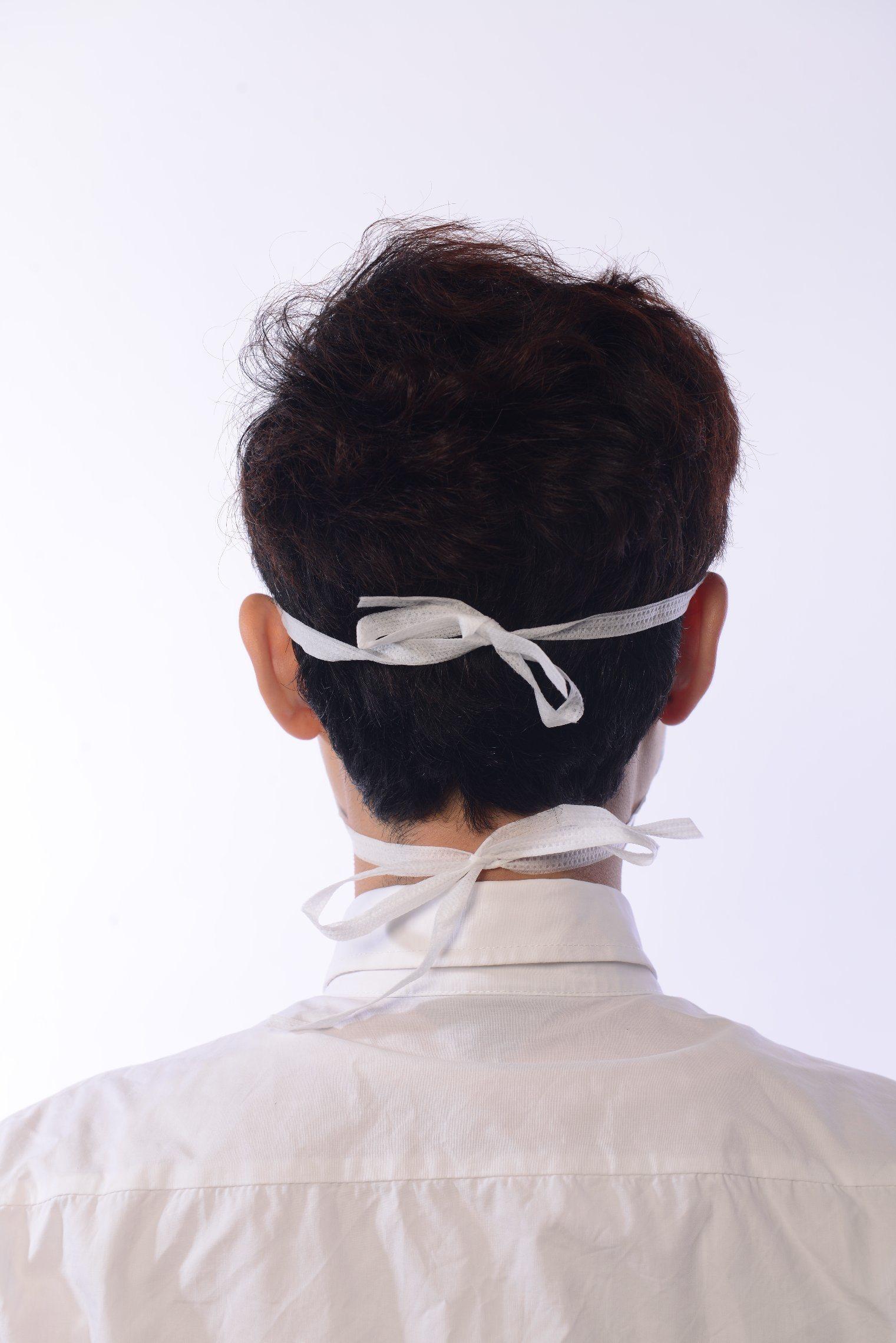 Non Woven Disposable Face Masks Surgical Facial Mask