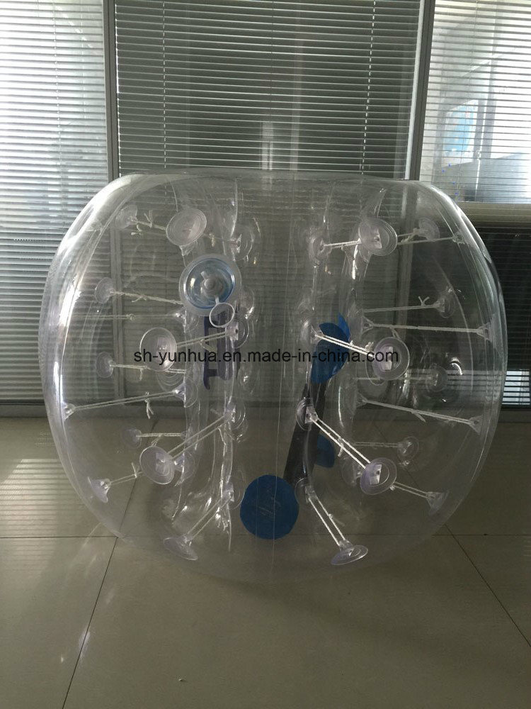 Inflatable Bumper Ball Soccer Bubble
