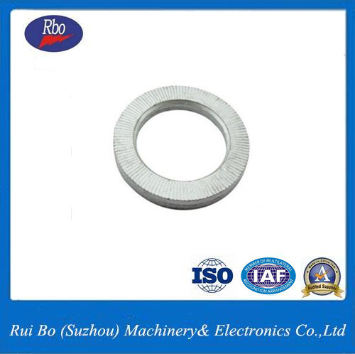 China Factory Stainless Steel Shim DIN25201 Disc Lock Washer Flat Washer Spring Washer
