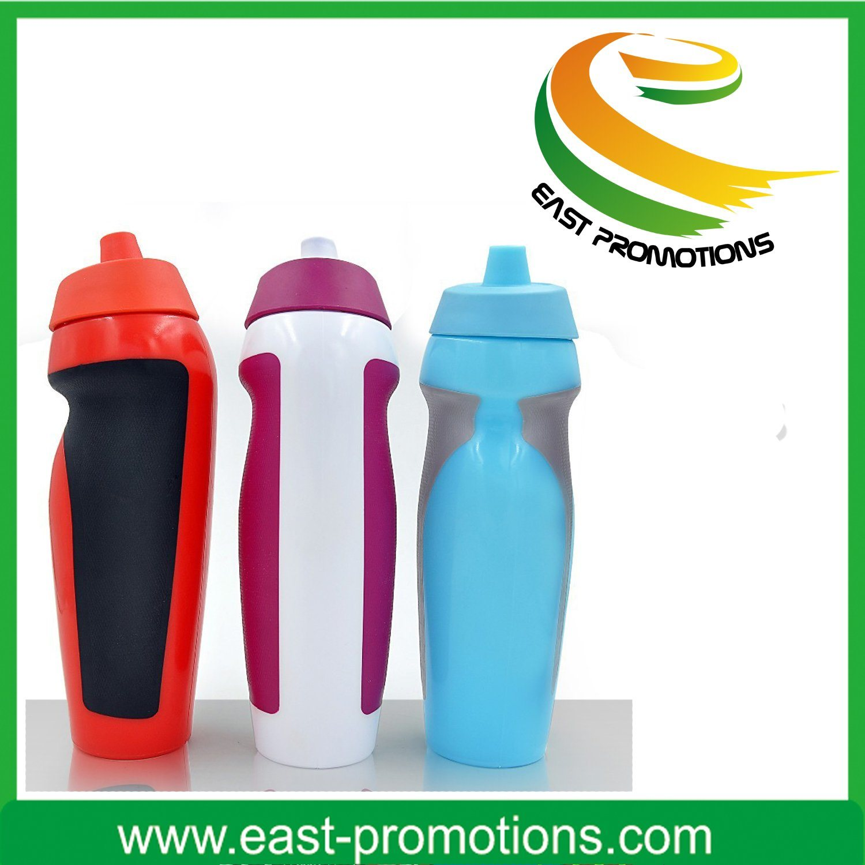650ml Guaranteed Quality Proper Price Water Plastic Bottle