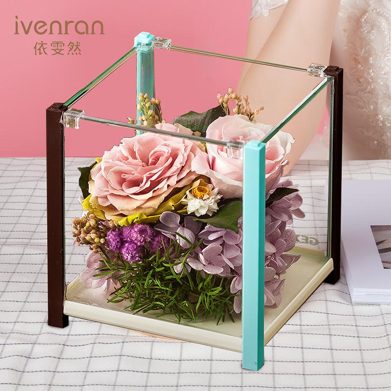 Preservrd Flower Gift for Valentine Birthday