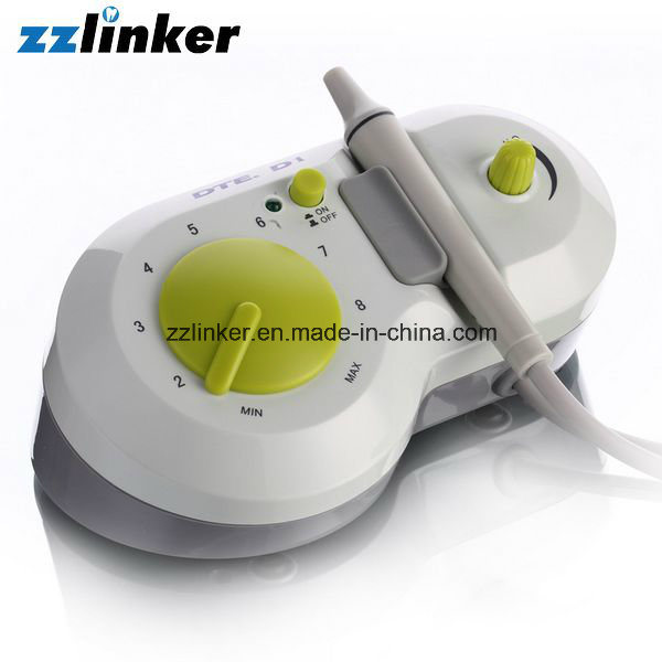 CE FDA Woodpecker Dte-D1 Dental Ultrasonic Scaler