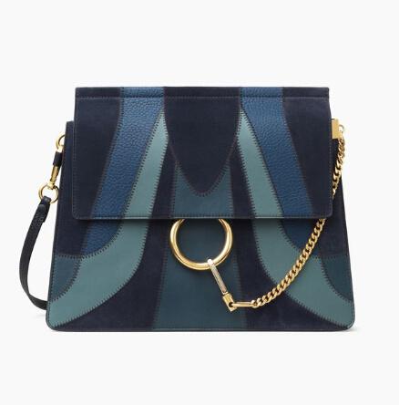 2017 Vintage Style Ladies Handbags with Chain (BDX-171013)