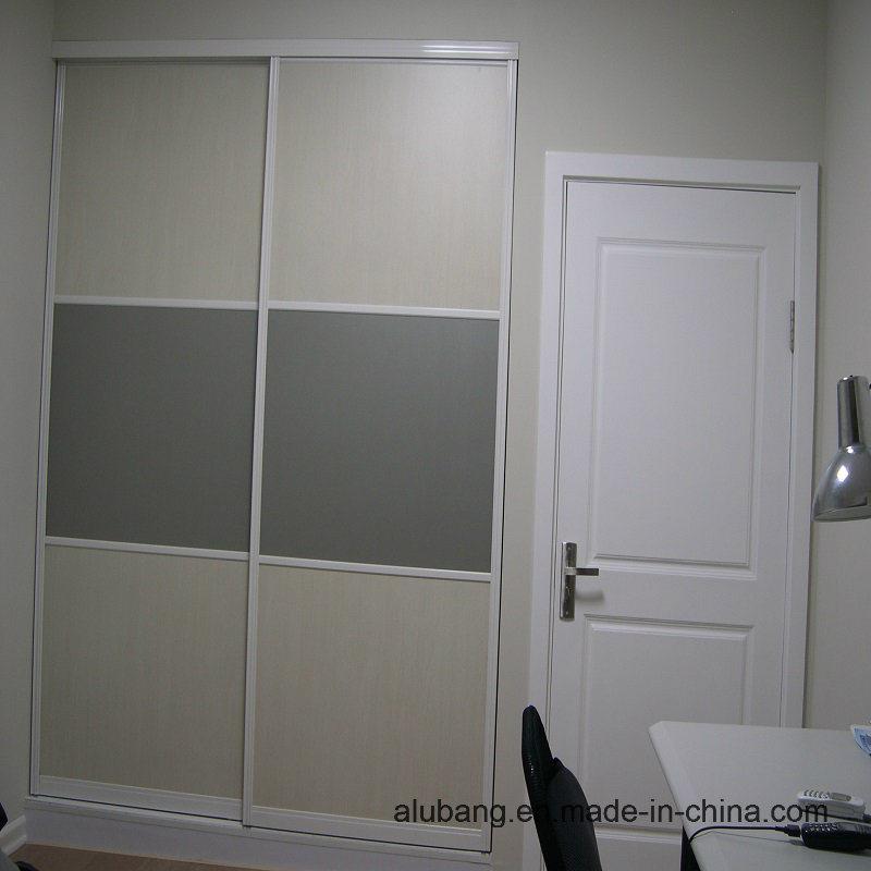 Professional Manufacturer Exterior and Interior Aluminum Composite Panel (ALB-007)