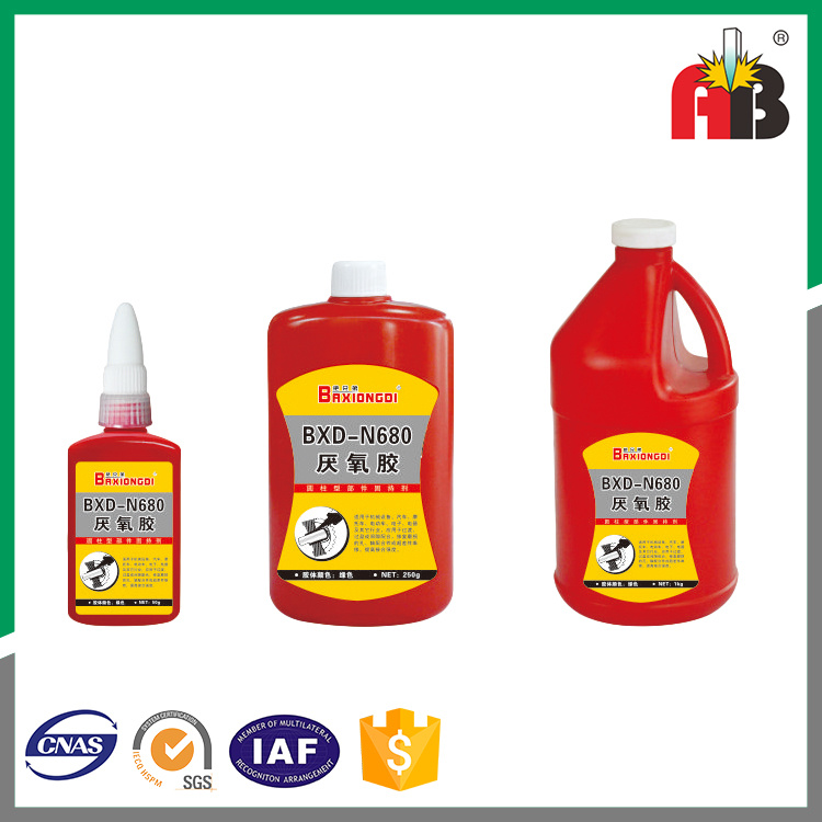 Loctit Quality Anaerobic Adhesive for Screw Locker