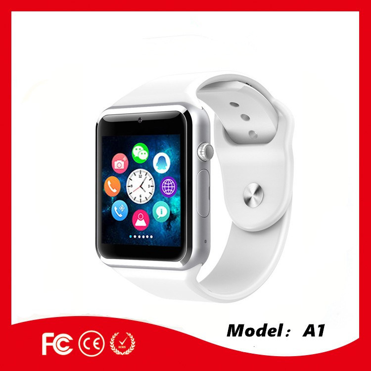 A1 Smart Watch Phone with SIM Card