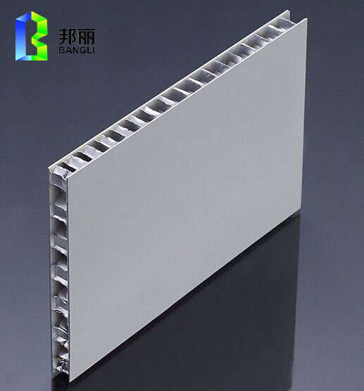 Building Material Sandwich Panel Aluminum Honeycomb Panel Insulation Materials