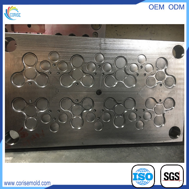 Fidget Spinner Plastic Mold Product Die Casting Injection Mould
