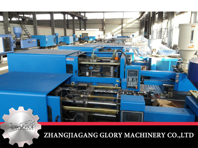 Injection Molding Machine for Pet Preforms