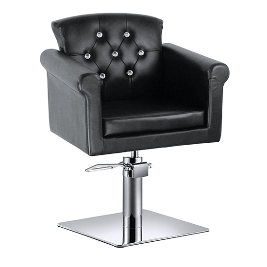 Modern Comfortable Barbershop Beauty Salon Chair for Woman