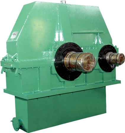 Reducer/Gearbox for Vertical Mill/Mine Industry Equipment/Cement Plant