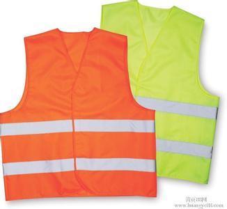 3m Reflective Safety LED Vests En13356 Approved
