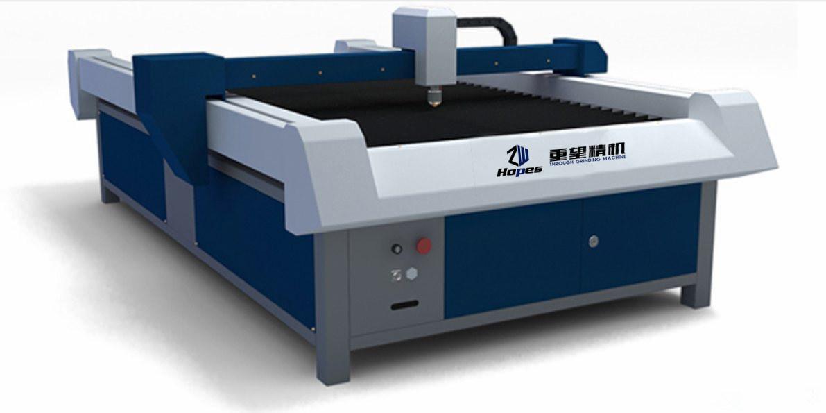 CNC Automatic Plasma Metal Cutting Machine