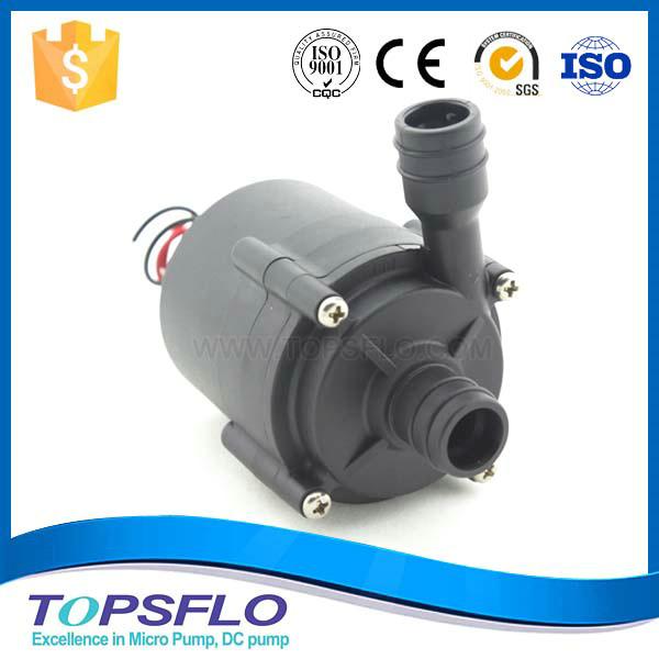 Automation Water Heater Pump /Hot Water Heater Pump