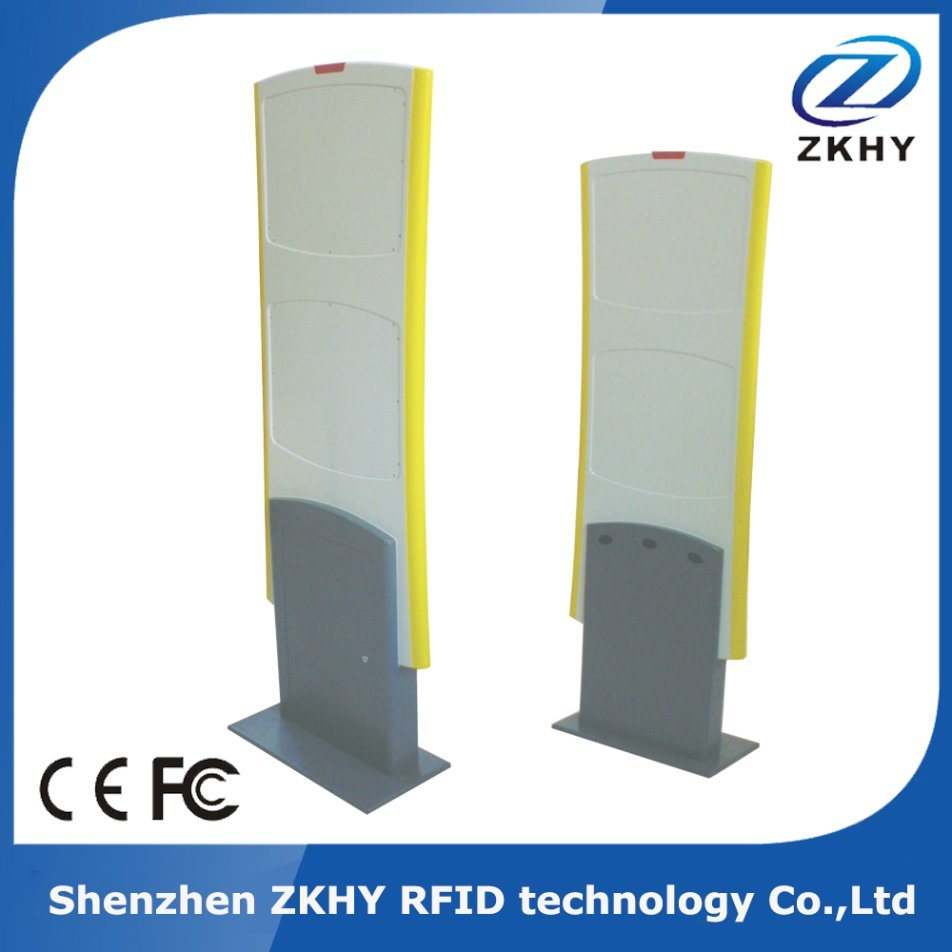 Anti-Theft System UHF RFID Gate Reader