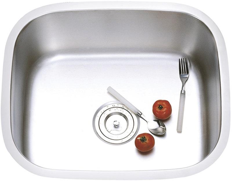 5245 Stainless Steel Undermount Kitchen Sink