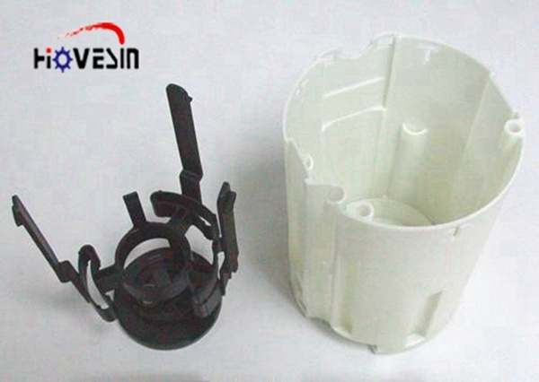 Plastic Injection Parts for Auto LED Lamp