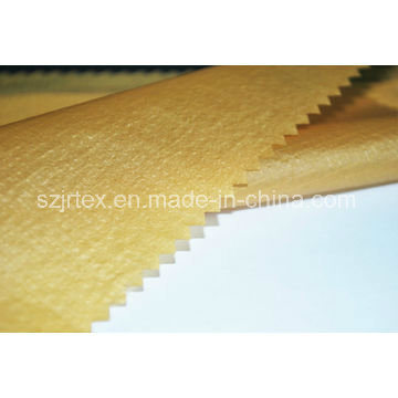 Bright Ripstop Nylon Fabric with Coating