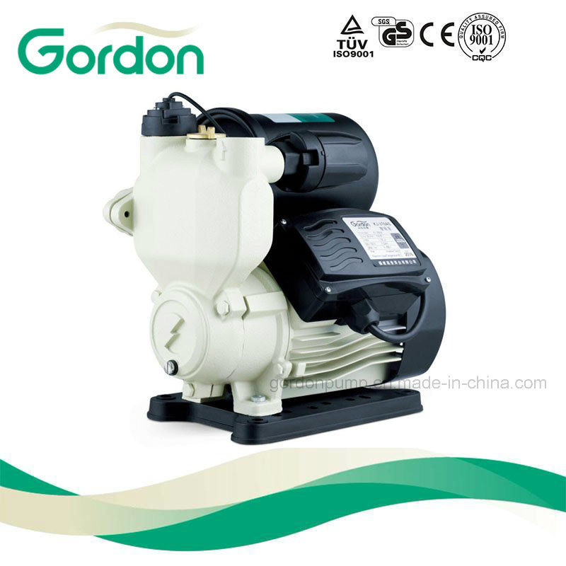 2017 New Electric Automatic Self-Priming Pump with Brass Impeller