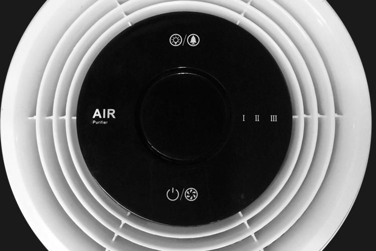 New Design HEPA Filter Air Purifier Aroma Disffuser