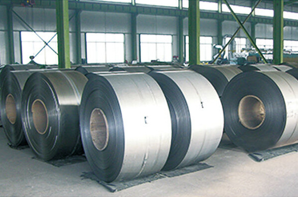 Factory Price 201 Stainless Steel Coil Strip and Plate