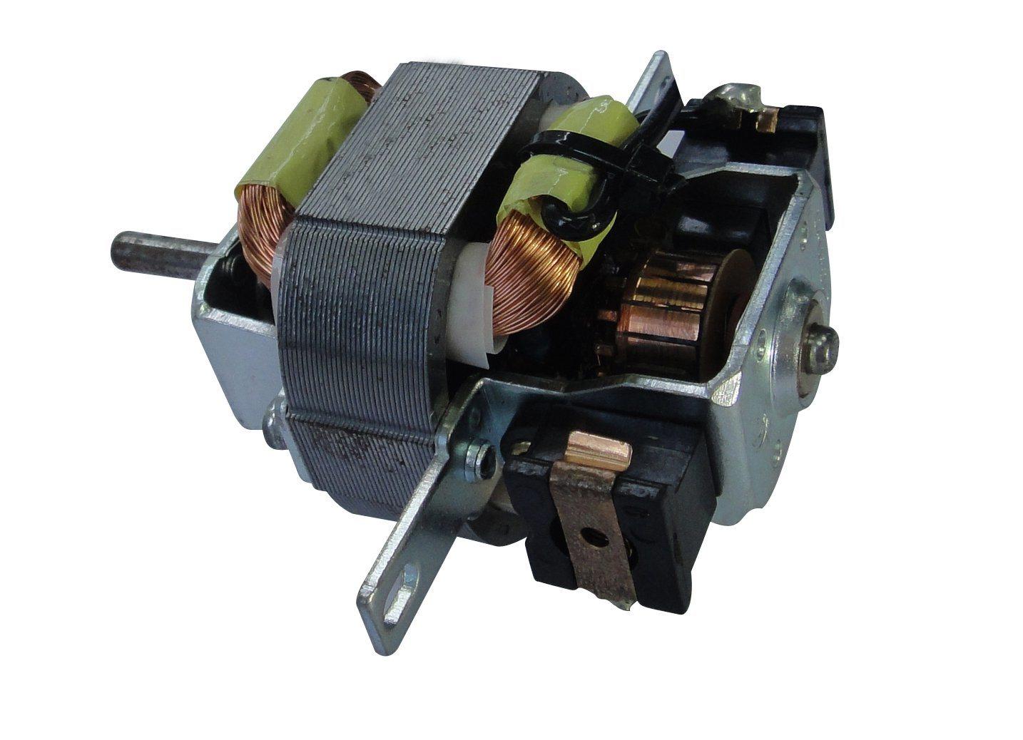 AC Hair Dryer/Coffee Maker/ Hand Mixer/Hand Dryer Motor