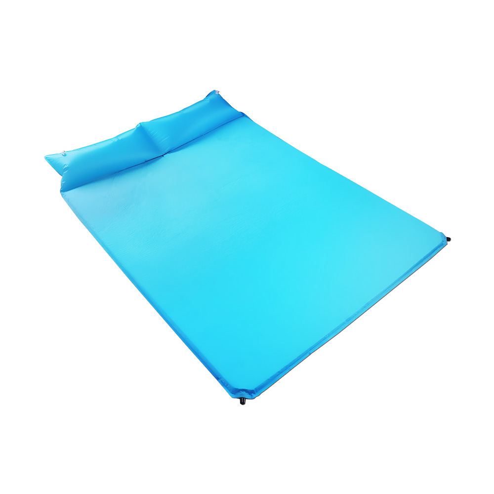 Double Self-Flating Mattress