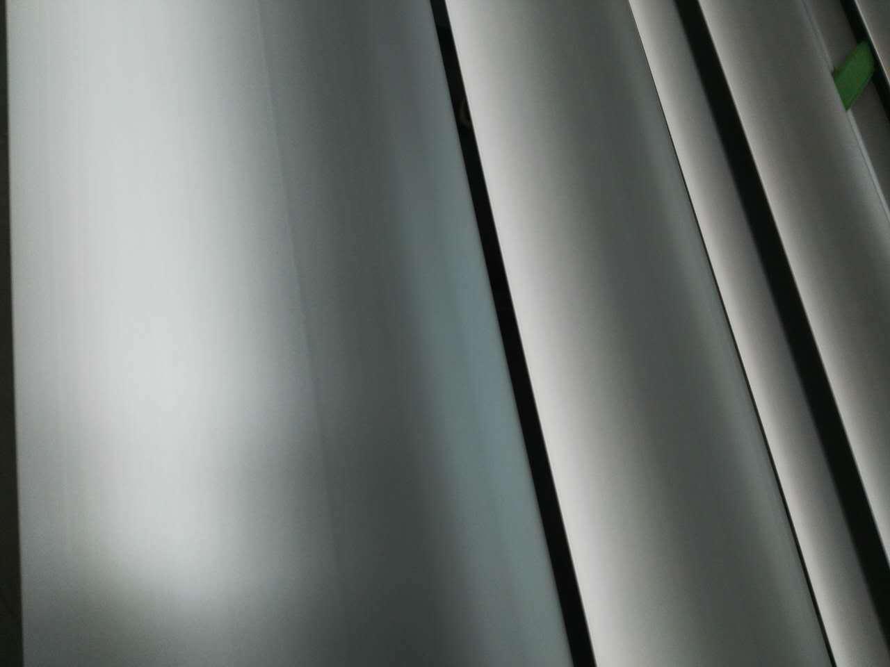 Aluminium Extrusion for Cooling Blade