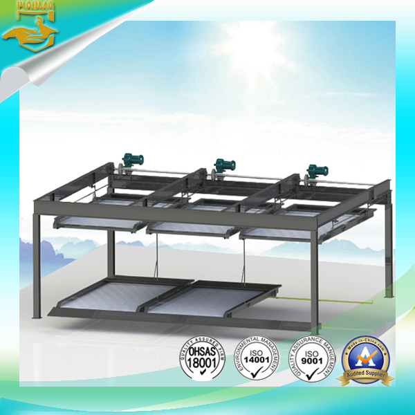 Auto Car Muti-Layer Parking System (3-6 layers)
