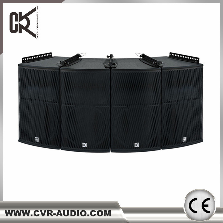 China PRO Audio Sound Speaker Box Professional Woofer Box