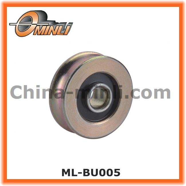 Hardware Metal Pulley for Window and Door (ML-BU005)