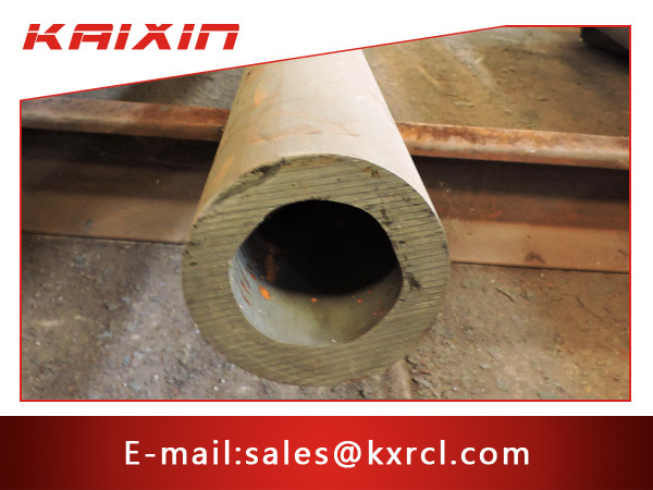 Customization Forged a Seamless Steel Pipe