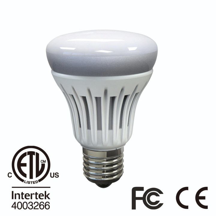 Dimmable R20/Br20 LED Bulb Light for Household/Hotel