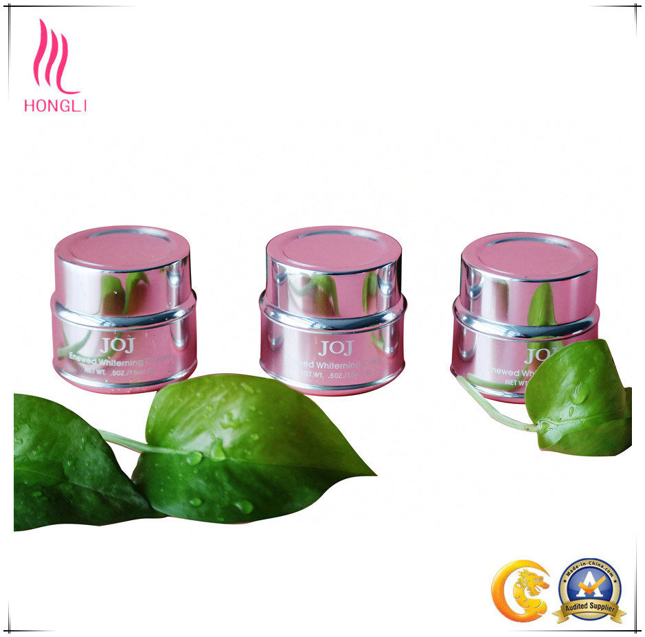 Aluminum Cream Jar for Cosmetic