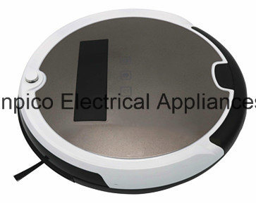 Auto-Rechargeable Smart Robotic Vacuum Cleaner, Vacuum Cleaning Robot, Multi-Function Vacuum Cleaner