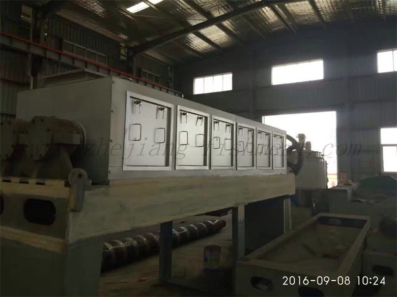 Fishmeal Machines for Wet Processing Fishmeal Plant Line