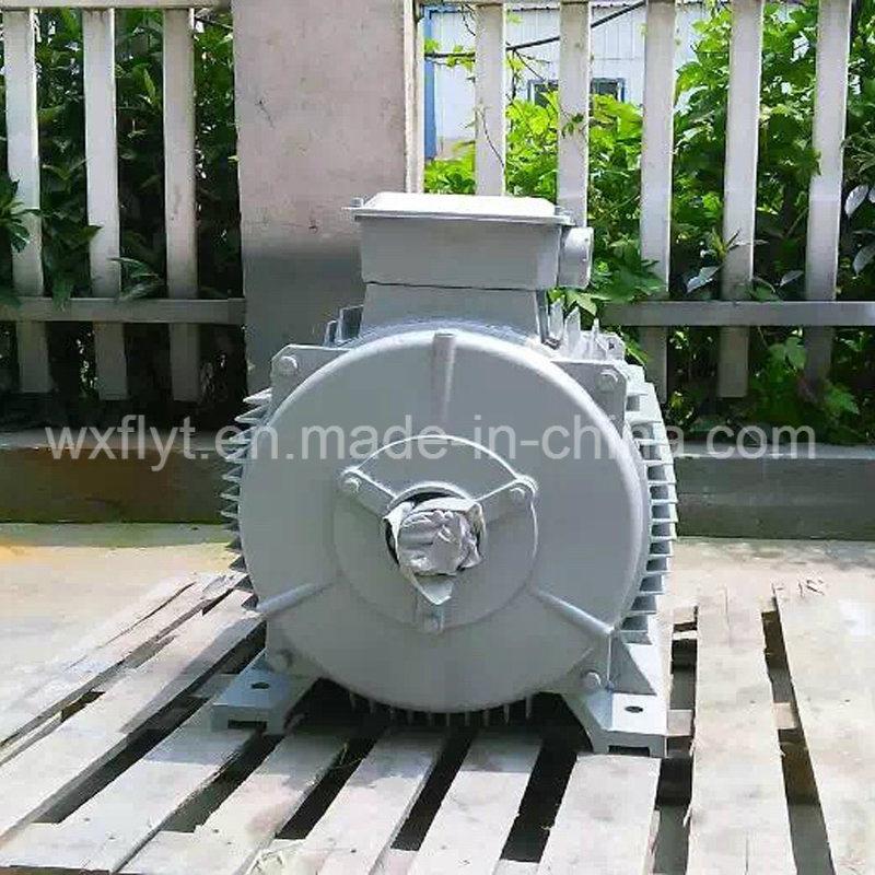 30kw Permanent Magnet Generator 380V 220V 420V with Base