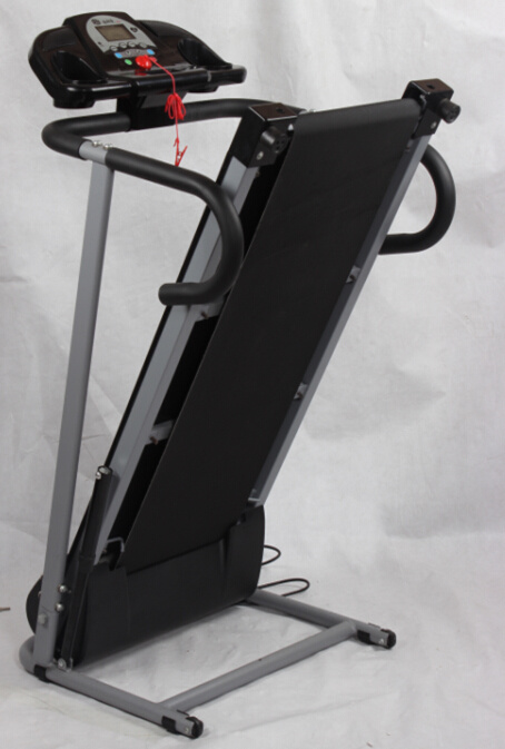 Healthmate Home Workout Fitness Running Electric Treadmill (HSM-T09B2)
